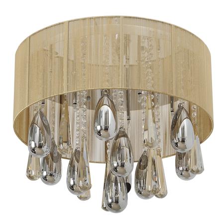 Купить Люстра потолочная MW-Light «Жаклин» 465010409