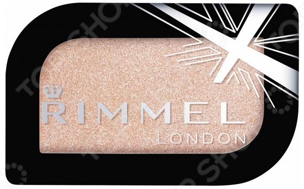 Тени для век Rimmel Magnif Mono Eye Shadow Тени для век Rimmel RM005652 /002