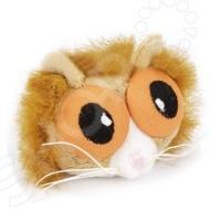 Игрушка для кошек Beeztees «Белка с большими глазами» когтерез для кошек beeztees 8см