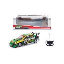 фото Машина на радиоуправлении Shantou Gepai ESD899. Цвет: зеленый