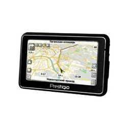 фото Навигатор Prestigio GPS GeoVision 4250GPRS