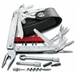 Купить Мультитул Victorinox SwissTool Plus 3.0339.L