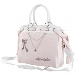 """фото Сумка для ноутбука AgroDolce Lolita 15.4"""". Цвет: розовый"""