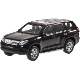 Купить Модель машины 1:34-39 Welly Toyota Land Cruiser Prado. В ассортименте