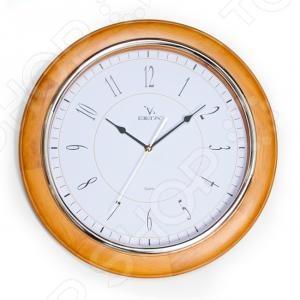 Часы настенные Вега Н 1105 «Классика кедр»