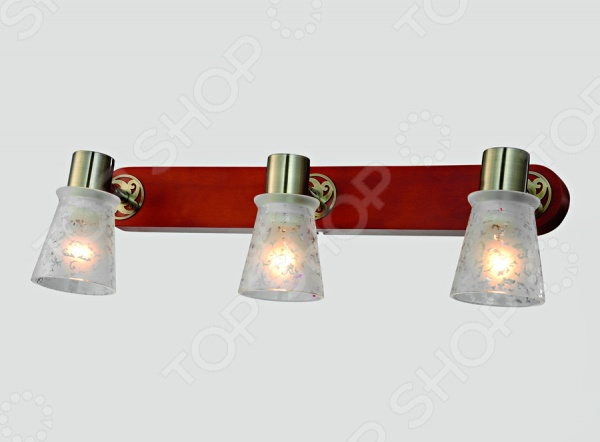 Светильник настенно-потолочный Rivoli Satiro-W/C-3 цена