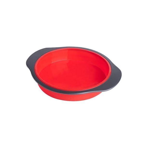 фото Форма для выпечки силиконовая Bekker BK-9435