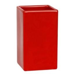 Купить Стакан керамический Spirella Quadro