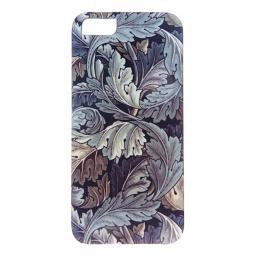 фото Чехол для iPhone 5 Mitya Veselkov «Листья»
