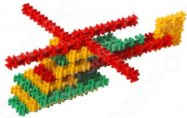 Конструктор развивающий Fanclastic «Миникрафтика»Другие виды конструкторов<br>Конструктор развивающий Fanclastic Миникрафтика это комплект для увлекательной игры с деталями, с помощью которых можно собрать игрушку. Для этого в комплекте есть всё необходимое. Детский конструктор является достаточно практичным учебным пособием, так как он развивает память, мышление, логику, фантазию, а также моторику рук. Сборка конструктора подарит ребенку массу удовольствия и приятное времяпрепровождение, а помимо этого игра с деталями позволит развить пространственное мышление и воображение!<br>