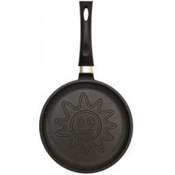 Купить Сковорода блинная НЕВА-МЕТАЛЛ 6224 «Солнце»