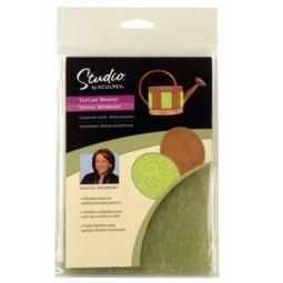 Купить Набор листов текстурных пластиковых Polyform Products Company Spring Morning