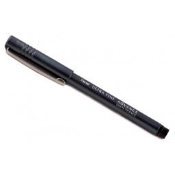 фото Ручка капиллярная Pentel Ultra Fine. Цвет чернил: черный