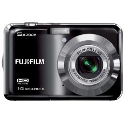 фото Фотокамера цифровая Fujifilm FinePix AX500