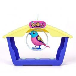 Купить Игрушка интерактивная Silverlit «Птица с большим домом»