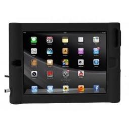 фото Чехол cиликоновый для iPad VIBE Slick-Grip Versatile. Цвет: черный