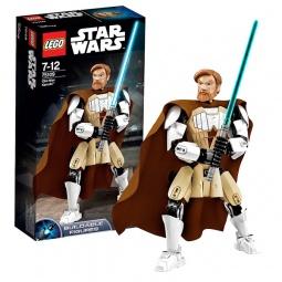 фото Фигурка сборная LEGO «Оби-Ван Кеноби»