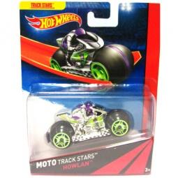 Купить Мотоцикл игрушечный Mattel «Howlan»
