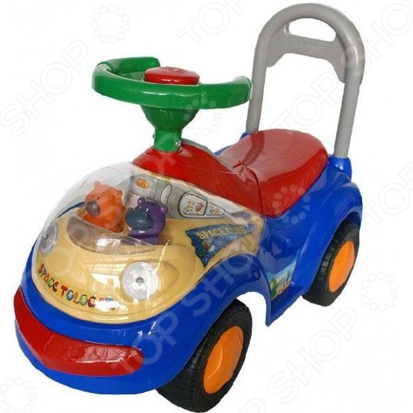 Машина-каталка Shantou Gepai SP2108-B