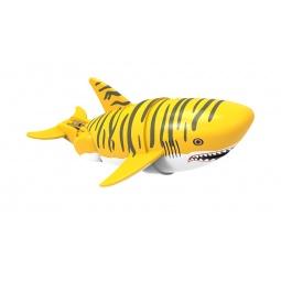 фото Игрушка интерактивная для ребенка Redwood «Акула-акробат Тигра»