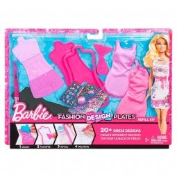 фото Набор игровой для девочек Mattel Модная дизайн-студия