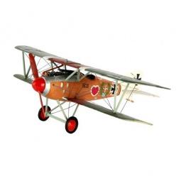Купить Сборная модель биплана Revell Albatross D.III
