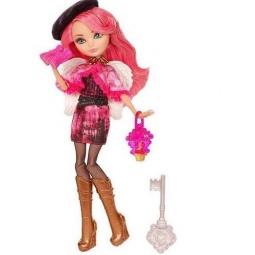 фото Кукла Mattel Ever After High «Лесные приключения Кьюпид»