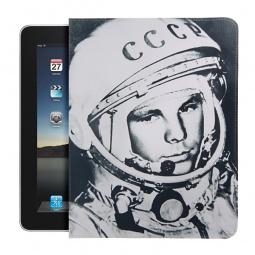 фото Чехол для iPad Mitya Veselkov «Гагарин»