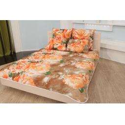 фото Одеяло Матекс «Чайная роза». Размерность: 2-спальное. Размер: 172х205 см