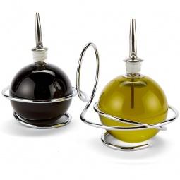 Купить Ёмкости для масла и уксуса Black+Blum Loop