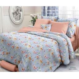 фото Комплект постельного белья Verossa Constante Leticia. 1,5-спальный. Размер наволочки: 70х70 см — 2 шт