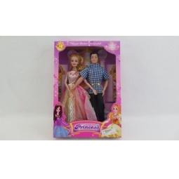 фото Набор кукол Beauty Girl Princess 1707290