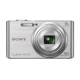 Купить Фотокамера цифровая SONY DSC-W730