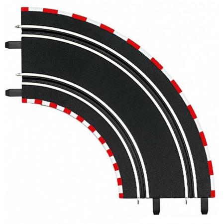 Купить Дополнение к треку Carrera «Поворот на 90°»
