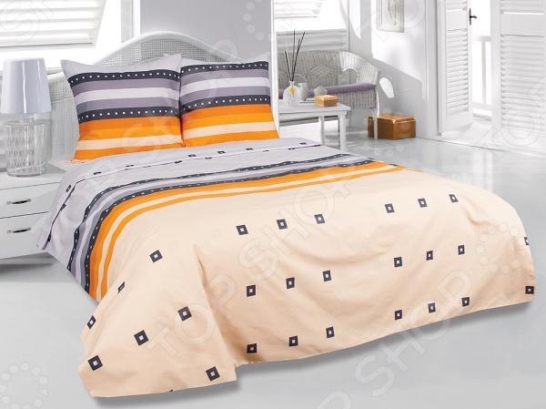 Комплект постельного белья Tete-a-Tete «Графика». ЕвроЕвро<br>Комплект постельного белья Tete-a-Tete Графика это постельное белье нового поколения , предназначенное для молодых и современных людей, желающих создать модный интерьер спальни и сделать быт более комфортным. Белье изготовлено из нежной бязи, что гарантирует здоровый и спокойный сон в любое время года, ведь этот материал обладает отличными дышащими , впитывающими и гигиеническими свойствами. При изготовлении постельного белья Tete-a-Tete используются устойчивые гипоаллергенные красители. Комплект постельного белья Tete-a-Tete Графика очень легок в уходе. Вам не доставит хлопот его постирать, высушить и погладить. Белье не выцветает и не деформируется даже после 500 стирок. Плотность ткани составляет 140 г м .<br>