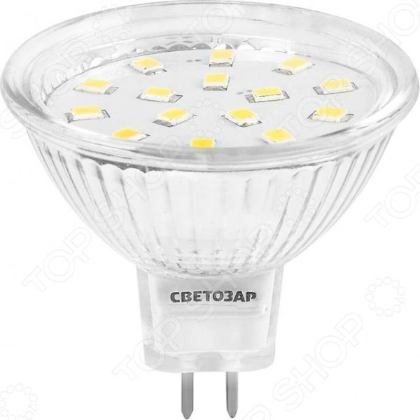 Лампа светодиодная Светозар LED technology 44555-25_z01