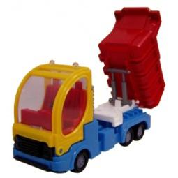 фото Машинка игрушечная Форма «Самосвал ДБ»