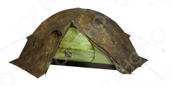 Палатка Tengu Mark 1.08T3 все цены