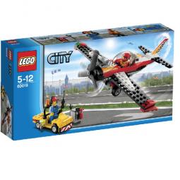 фото Конструктор LEGO Самолет высшего пилотажа