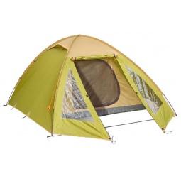 фото Палатка NOVA TOUR «Скаут 2». Цвет: бежевый, хаки