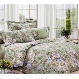 фото Комплект постельного белья Amore Mio Blajenstvo. Provence. 1,5-спальный