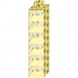 Купить Кофр подвесной для хранения одежды и обуви FIT 69326