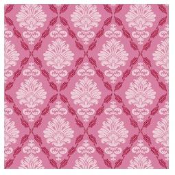 фото Отрез ткани Tilda Руби. Цвет: розовый