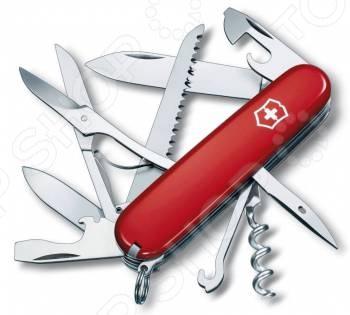 Нож перочинный Victorinox Huntsman 1.3713