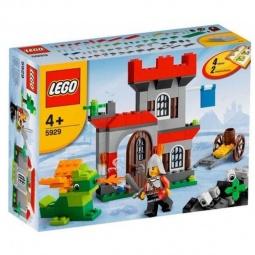 фото Конструктор LEGO Строим замки