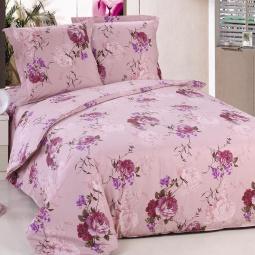 фото Комплект постельного белья Amore Mio Michell. Poplin. 1,5-спальный