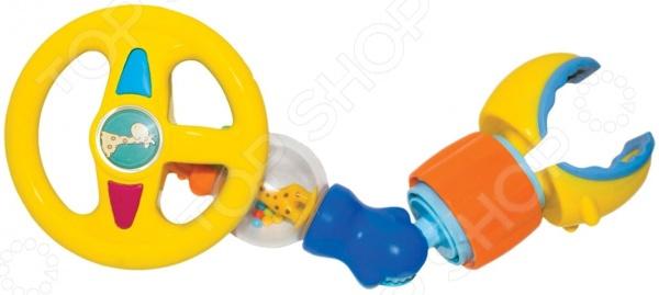 фото Игрушка развивающая Мир детства «Я рулю», Другие развивающие игрушки и игры