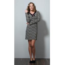 Купить Платье домашнее BlackSpade 5348