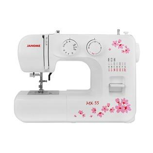 Купить Швейная машина Janome MX 55