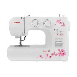 фото Швейная машина Janome MX 55